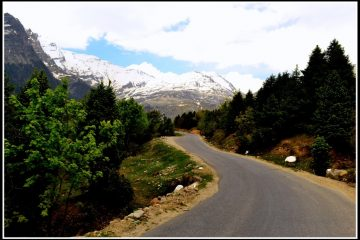 Summers-in-Manali_Road-to-Rohtang